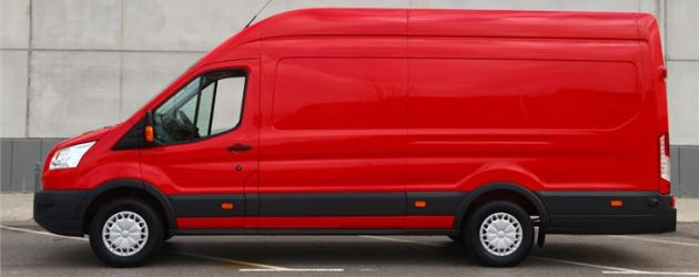 Featured Deal: Save 30% on a Ford Transit Custom 290 L2 Diesel FWD