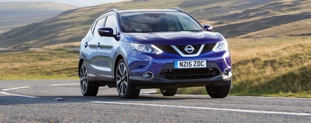 Top 20 SUVs for under £250 a month