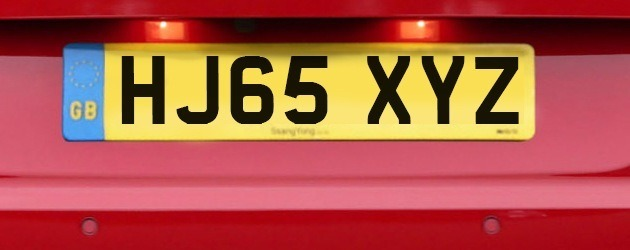 Round-up of the best 65-plate deals